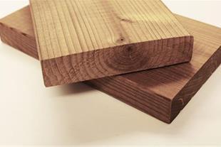 فروش و پخش چوب ترمو فنلاند، قیمت ترمو وود