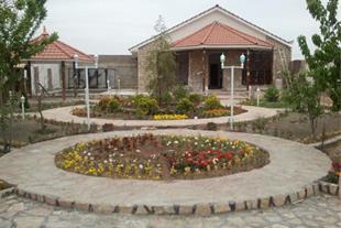 باغ ویلا فروشی