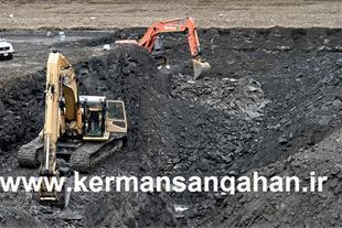 خریدار ذغالسنگ مورد نیازکارخانجات ذوب آهن و ککسازی
