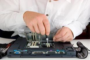 آموزش تعمیرات تخصصی لپ تاپ و PC