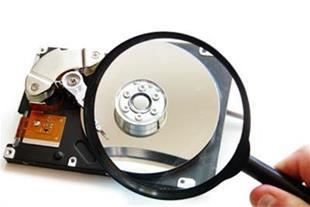 مجهز ترین مرکز بازیابی اطلاعات و جراحی هارد دیسک
