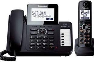 نمایندگی رسمی تلفن پاناسونیک Panasonic در ایران - 1