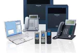 فروش تلفن بیسیم و رومیزی پاناسونیک Panasonic - 1
