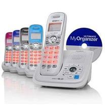 فروش تلفن یونیدن Uniden در ایران - 1