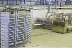 فروش کارخانه سوسیس وکالباس درشهرک صنعتی البرز