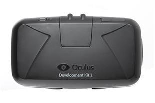فروش هدست واقعیت مجازی Oculus DK2
