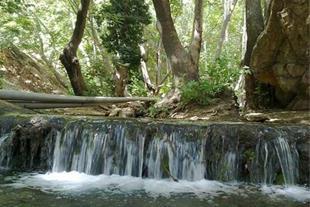 تور آبشار مارگون پاییزه