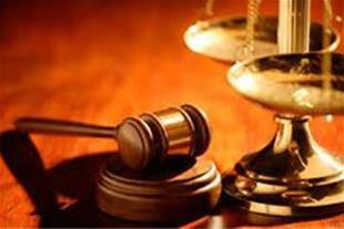 پذیرش کلیه دعاوی حقوقی و کیفری