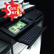 خدمات ماشینهای اداری سامان - 1