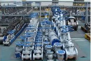 فروش انواع شیرالات صنعتی و ساختمانی  و.....