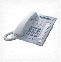 تلفن سانترال مدل KX-T7667