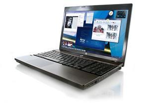 فروش لپ تاپ های دست دوم با یک سال گارانتی