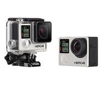 فروش ویژه اکشن کم GoPro Hero4 Black