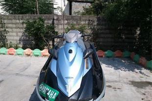 فروش جت اسکی 1100 یاماها 2011