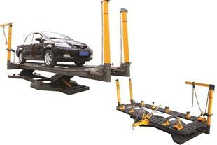 جک شاسی کشی مدل H800