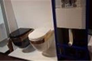 سیگما فروشنده سنگ توالت فرنگی وال هنگ
