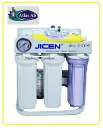 فروش دستگاه تصفیه آب خانگی - 1