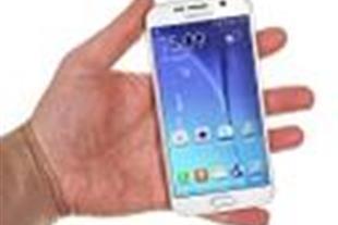 فروش  جدیدترین گوشی موبایل samsung galaxy s6