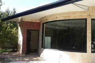 فروش باغ ویلا لوکس در حال تکمیل شهریار کد550