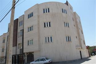 فروش آپارتمان سه طبقه تک واحدی به صورت یک جا