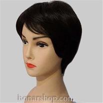 فروش اینترنتی کلاه گیس از موی طبیعی هنرشاپ