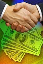 ترخیص کالاهای بازرگانی برای تجار