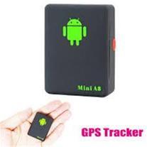 کوچکترین GPS ردیاب دنیا