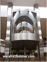 فروش و نصب بالابر - آسانسور - پله برقی در شیراز