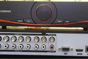 دستگاه DVR8 کانال Diana