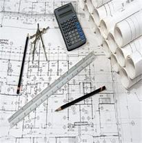 طراحی و محاسبات سازه های ساختمانی و غیر ساختمانی