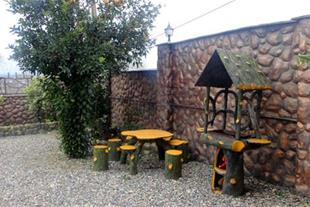 اجاره آپارتمان مبله در ماسوله-ویلا در ماسوله