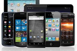 عرضه کننده انواع گوشیهای لمسی و دکمه ای و تبلت