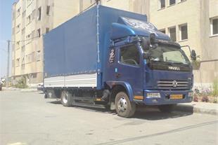 حمل اثاثیه منزل و خدمات اسباب کشی در اردبیل