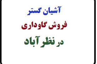 فروش گاوداری در البرز نظرآباد - 1