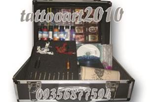 فروش دستگاه تاتو