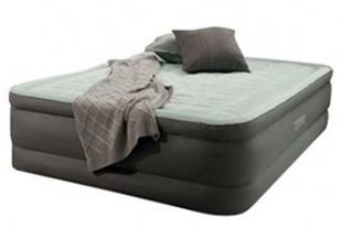تخت بادی برزنتی دو نفره