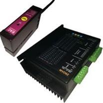 درایور استپ موتور و سنسور لیبل ، درایور میکرواستپ