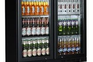 فروش یخچال و فریزرهای ویترینی ایستاده و زیر کانتری