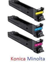 فروش و قیمت تونر رنگی کونیکا مینولتا 7000/8000/454 - 1