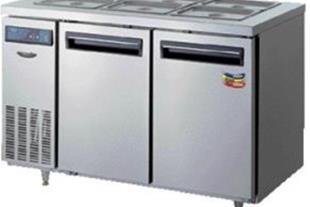 فروش انواع یخچال و فریزرهای خوابیده میزکار