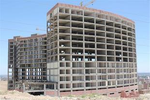 فروش یک قطعه زمین در گلشهر ارومیه