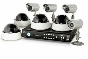 فروش ویژه دوربین مداربسته و تجهیزات ضدسرقت