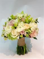 گل آرایی وتزیینات عروسی