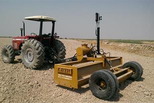 laser leveller agriculture