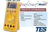 lcr meter ال سی ار متر TES-2712