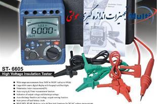 تستر عایق و میگر ST-5500 و ST-6605 - 1
