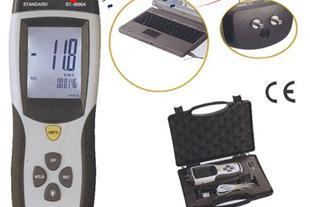 فلومتر ST-8897 و مانومتر ST-8890 - 1
