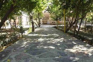 باغ ویلا فول امکانات با سند ملارد شهریارکد 563