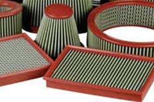 ساخت و فروش خط تولید فیلتر هوای اتومبیل