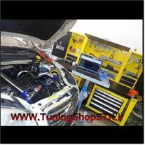 نصب توربوشارژ و تعمیرات تخصصی توربوهای سواری